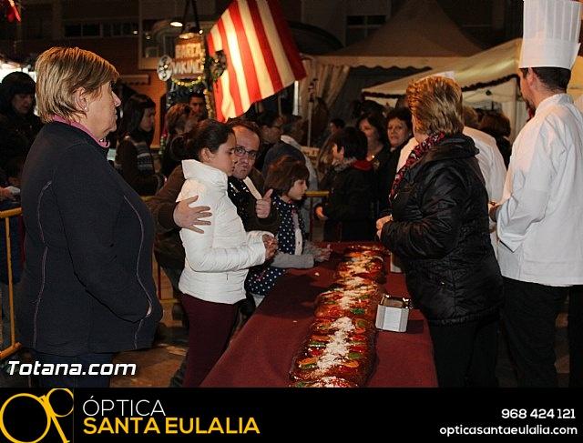 Roscón de Reyes Solidario 2015 - 32