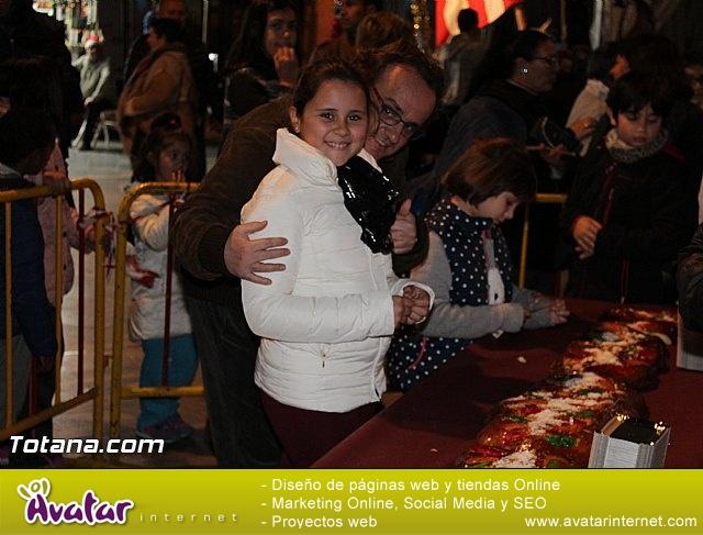 Roscón de Reyes Solidario 2015 - 33