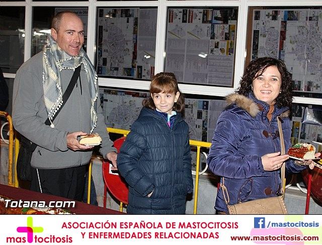 Roscón de Reyes Solidario 2015 - 35