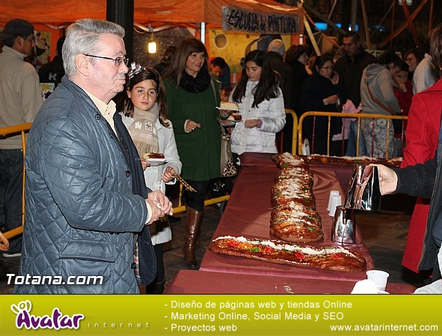 Roscón de Reyes Solidario 2015 - 116