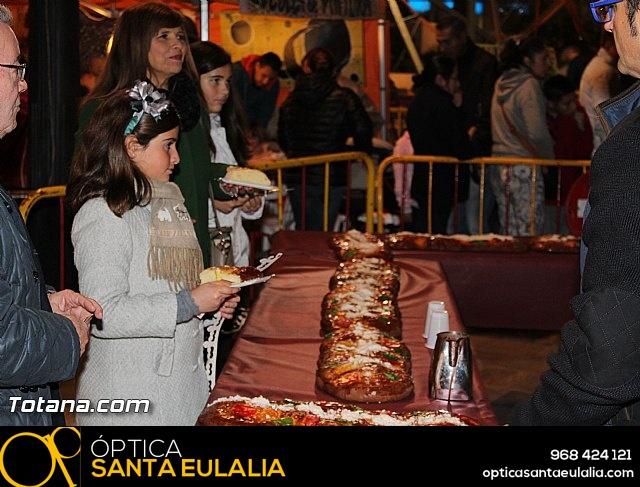 Roscón de Reyes Solidario 2015 - 117
