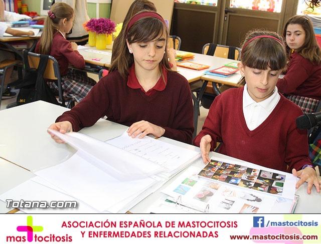Colegio Reina Sofía. Proyecto EME y mi e-scuela  - 2