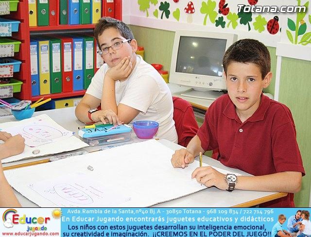 Colegio Reina Sofía. Proyecto EME y mi e-scuela  - 3