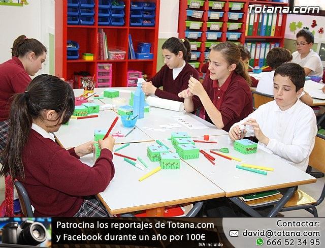 Colegio Reina Sofía. Proyecto EME y mi e-scuela  - 6