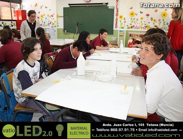 Colegio Reina Sofía. Proyecto EME y mi e-scuela  - 7