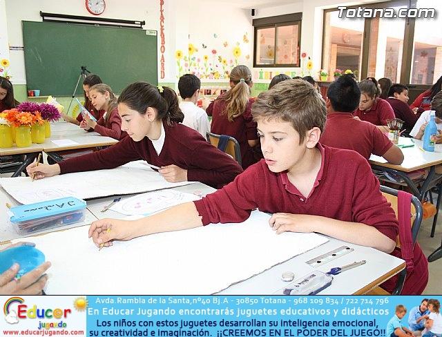 Colegio Reina Sofía. Proyecto EME y mi e-scuela  - 11
