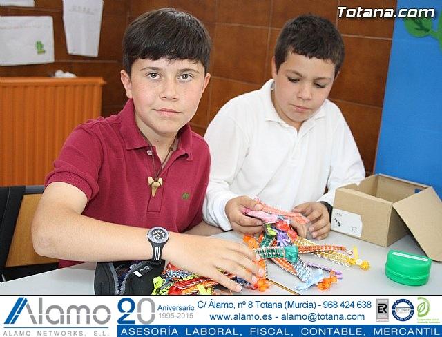 Colegio Reina Sofía. Proyecto EME y mi e-scuela  - 17