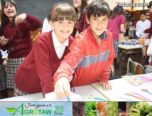 Colegio Reina Sofía. Proyecto EME y mi e-scuela  - 21