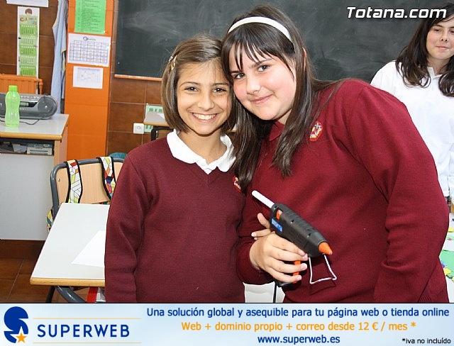 Colegio Reina Sofía. Proyecto EME y mi e-scuela  - 22