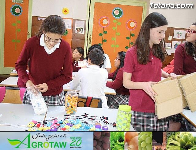 Colegio Reina Sofía. Proyecto EME y mi e-scuela  - 24