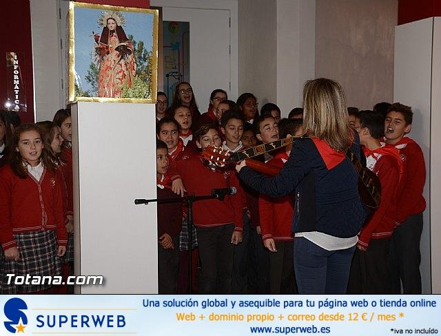 Romería infantil - Colegio Reina Sofía 2016 - 4
