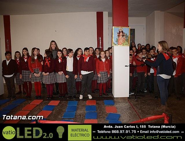 Romería infantil - Colegio Reina Sofía 2016 - 5