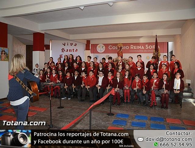 Romería infantil - Colegio Reina Sofía 2016 - 11