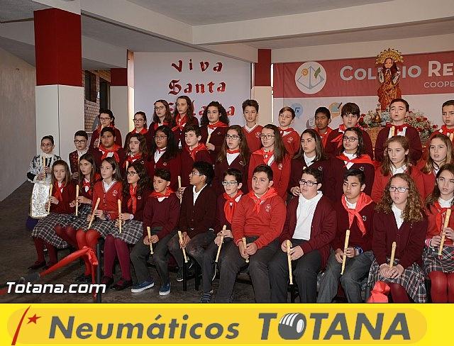 Romería infantil - Colegio Reina Sofía 2016 - 14