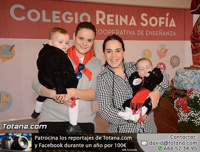 Romería infantil - Colegio Reina Sofía 2016 - 22