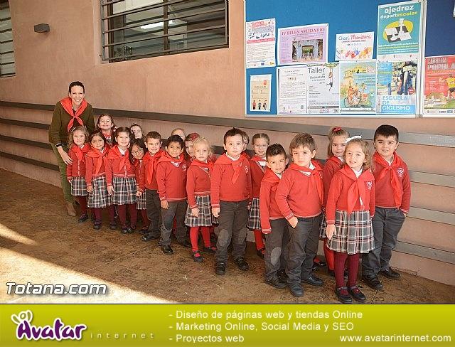 Romería infantil - Colegio Reina Sofía 2016 - 26