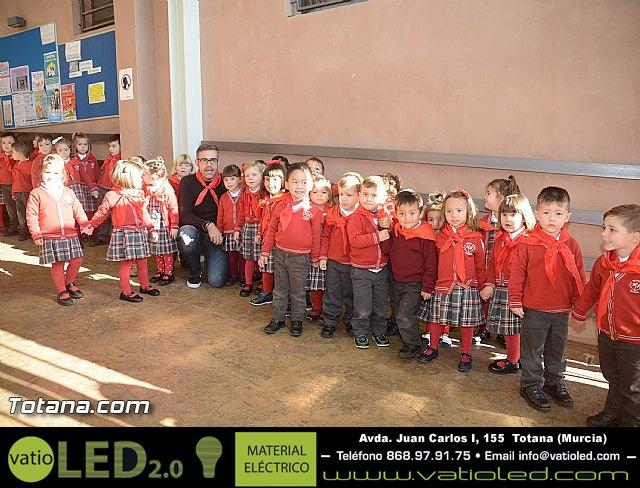 Romería infantil - Colegio Reina Sofía 2016 - 28