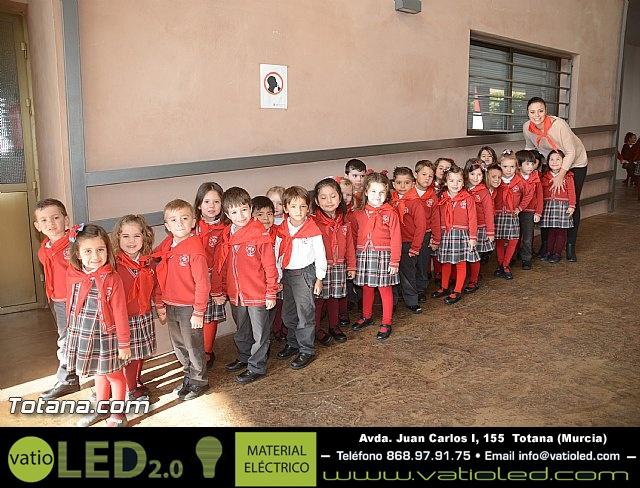Romería infantil - Colegio Reina Sofía 2016 - 29