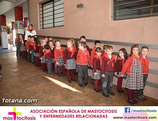Romería infantil - Colegio Reina Sofía 2016 - 31