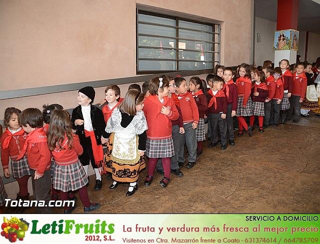 Romería infantil - Colegio Reina Sofía 2016 - 32