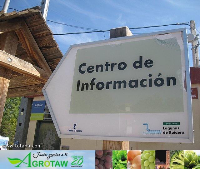 Viaje a Lagunas de Ruidera (Castilla - La Mancha) - 2