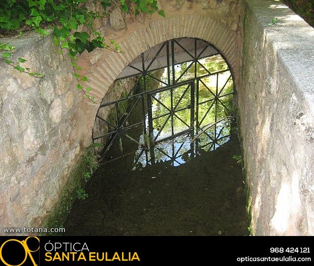 Viaje a Lagunas de Ruidera (Castilla - La Mancha) - 3
