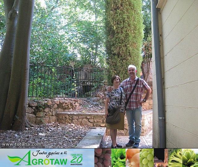 Viaje a Lagunas de Ruidera (Castilla - La Mancha) - 9