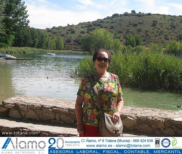 Viaje a Lagunas de Ruidera (Castilla - La Mancha) - 12