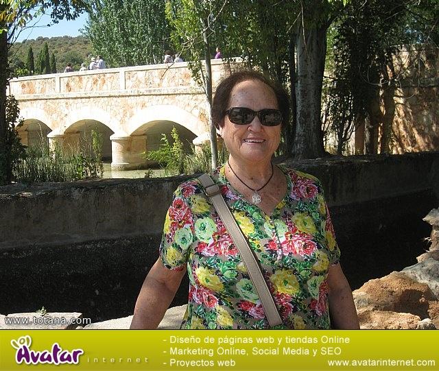 Viaje a Lagunas de Ruidera (Castilla - La Mancha) - 15
