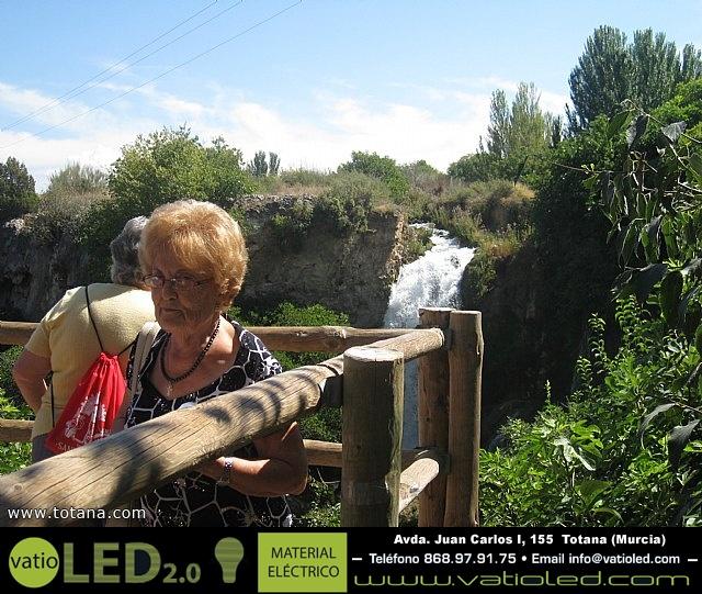 Viaje a Lagunas de Ruidera (Castilla - La Mancha) - 20
