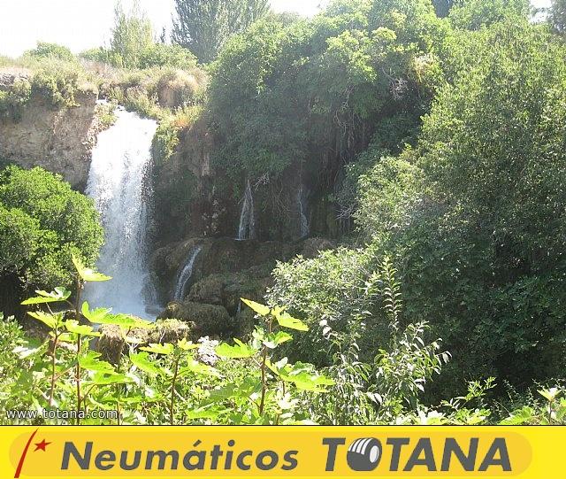 Viaje a Lagunas de Ruidera (Castilla - La Mancha) - 23