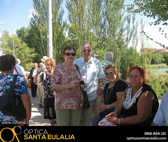 Viaje a Lagunas de Ruidera (Castilla - La Mancha) - 25