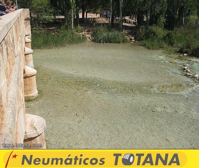 Viaje a Lagunas de Ruidera (Castilla - La Mancha) - 28