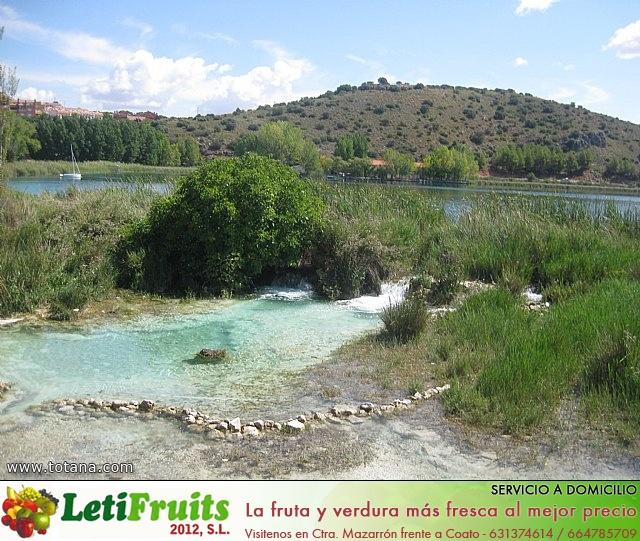 Viaje a Lagunas de Ruidera (Castilla - La Mancha) - 29