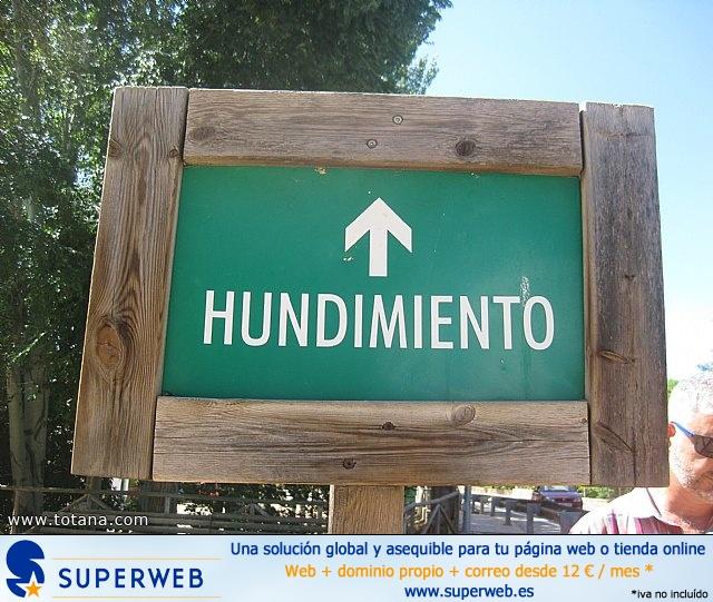 Viaje a Lagunas de Ruidera (Castilla - La Mancha) - 35