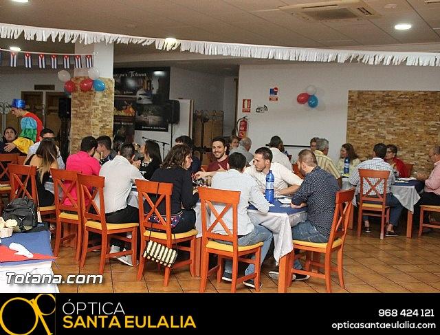 Bar-Restaurante Ruta 340 celebró su primer aniversario con una fiesta temática cubana - 28