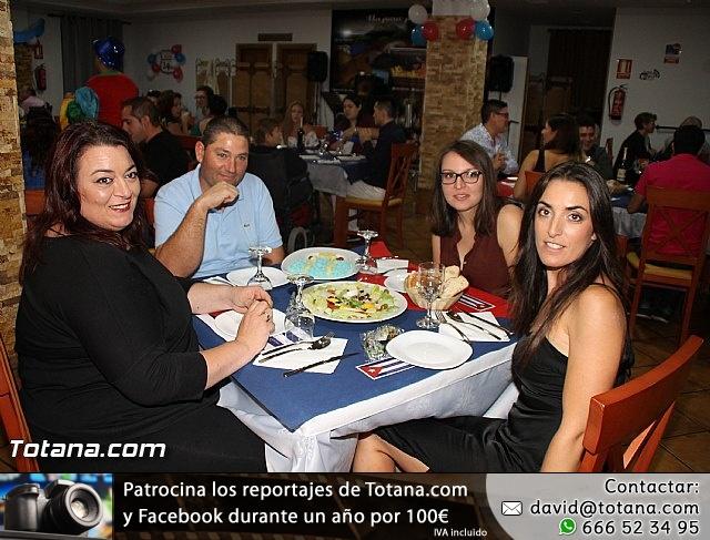 Bar-Restaurante Ruta 340 celebró su primer aniversario con una fiesta temática cubana - 29