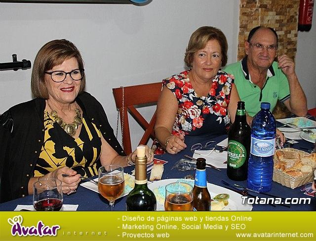 Bar-Restaurante Ruta 340 celebró su primer aniversario con una fiesta temática cubana - 32