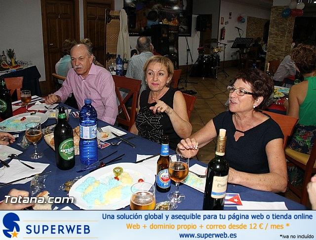 Bar-Restaurante Ruta 340 celebró su primer aniversario con una fiesta temática cubana - 33