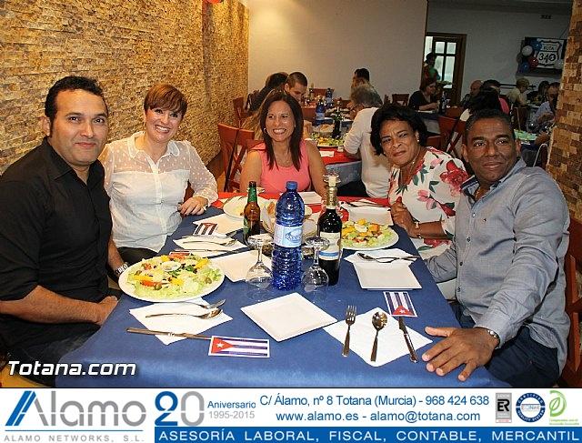 Bar-Restaurante Ruta 340 celebró su primer aniversario con una fiesta temática cubana - 34