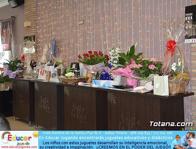 Comida-gala Hdad. de Santa María Salomé y Ecce Homo 2019 - 4
