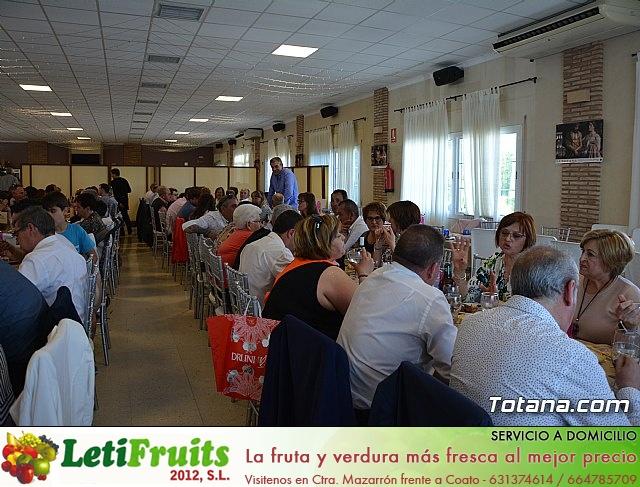 Comida-gala Hdad. de Santa María Salomé y Ecce Homo 2019 - 15