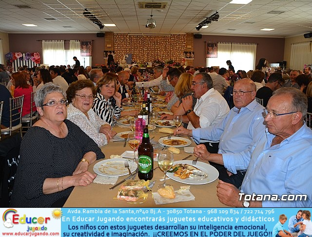 Comida-gala Hdad. de Santa María Salomé y Ecce Homo 2019 - 26
