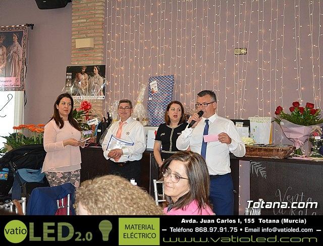 Comida-gala Hdad. de Santa María Salomé y Ecce Homo 2019 - 28