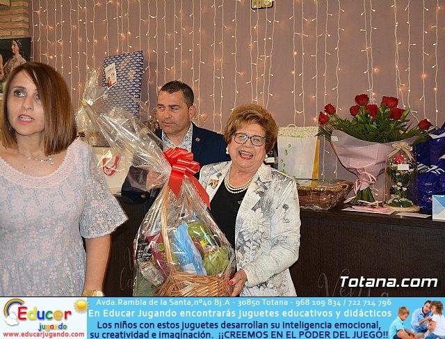 Comida-gala Hdad. de Santa María Salomé y Ecce Homo 2019 - 32