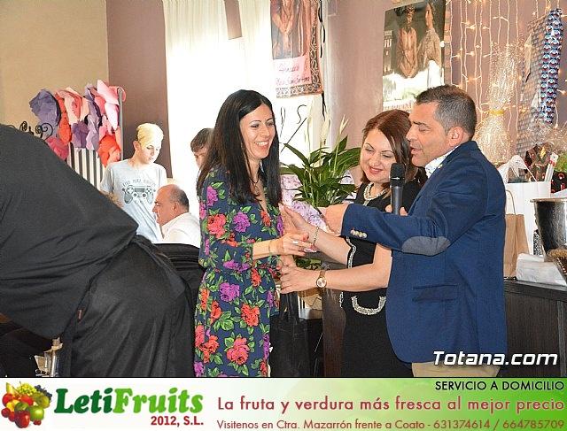 Comida-gala Hdad. de Santa María Salomé y Ecce Homo 2019 - 33