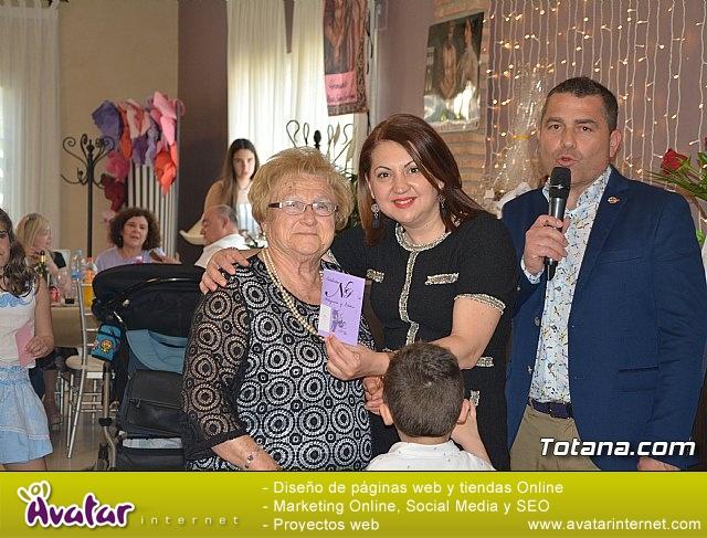 Comida-gala Hdad. de Santa María Salomé y Ecce Homo 2019 - 47