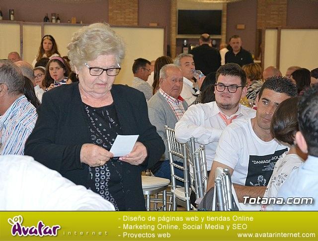 Comida-gala Hdad. de Santa María Salomé y Ecce Homo 2019 - 62