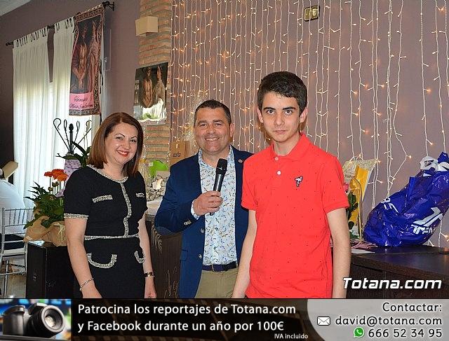 Comida-gala Hdad. de Santa María Salomé y Ecce Homo 2019 - 68