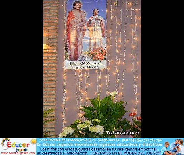 Comida Hdad. de Santa María Salomé y Ecce Homo - Semana Santa 2018 - 1